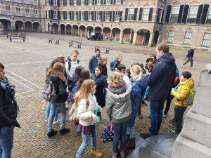 WereldWijs Zoetermeer Den Haag Binnenhof